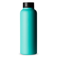 T2 Stainless Steel Flask - Aqua
