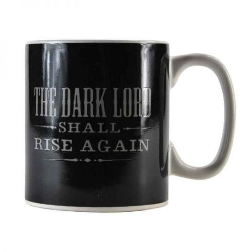 Harry Potter - Heat Changing Mug The Dark Lord