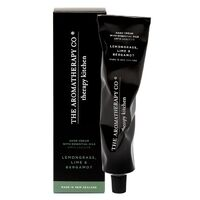 THE AROMATHERAPY CO Therapy Kitchen Hand Cream - Lemongrass Lime & Bergamot