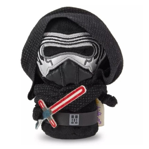 Itty Bittys - Star Wars Kylo Ren Limited Edition