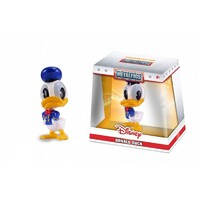 Metalfigs - Disney - Donald Duck 2.5""