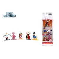 Metalfigs Nano - Disney - 5 Pack