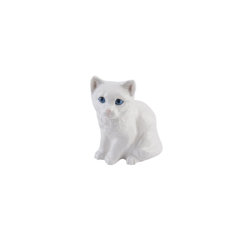 John Beswick RSPCA The Adorables White Kitten