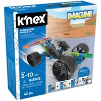 k'nex Comp NSS - Dune Buggy Building Set