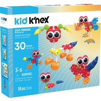 k'nex kids - Zoo Friends