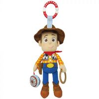 Disney Baby Toy Story Activity Toy - Woody