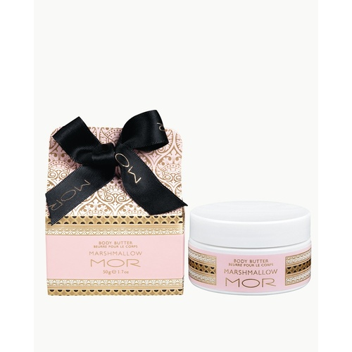 MOR Little Luxuries Body Butter - Marshmallow