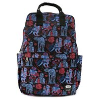 Loungefly Star Wars - Empire Strikes Back 40th Anniversary Backpack