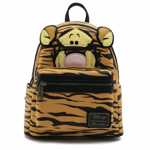 Loungefly Disney Winnie the Pooh - Tigger Mini Backpack