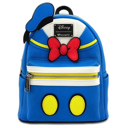 Loungefly Disney Donald Duck - Mini Backpack