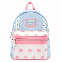 Loungefly Disney Toy Story - Bo Peep Cosplay - Mini Backpack