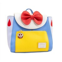 Loungefly Disney Snow White - Costume Mini Backpack