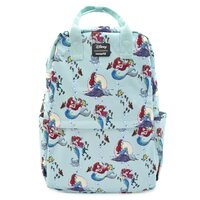Loungefly Disney The Little Mermaid - Ariel Backpack
