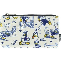 Loungefly Disney Donald Duck - Print Pencil Case