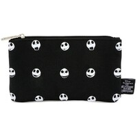 Loungefly Disney The Nightmare Before Christmas - Jack Head Pencil Case