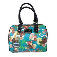 Loungefly Disney Moana - Floral Mini Handbag