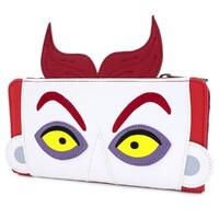 Loungefly Disney The Nightmare Before Christmas - Lock Wallet