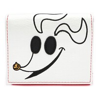 Loungefly Disney The Nightmare Before Christmas - Zero Bi-fold Wallet