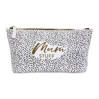 Mother's Day by Splosh - Cosmetic Bag Mum Stuff