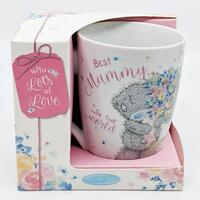 Tatty Teddy Me To You Mothers Day - Mug Best Mummy In The World