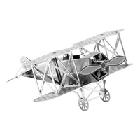 Metal Earth - 3D Metal Model Kit - Fokker D-VII