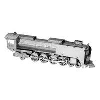 Metal Earth - 3D Metal Model Kit - Steam Locomotive