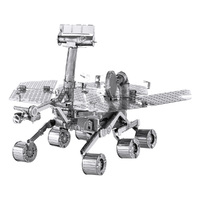 Metal Earth - 3D Metal Model Kit - Mars Rover