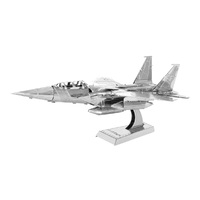 Metal Earth - 3D Metal Model Kit - F-15 Eagle
