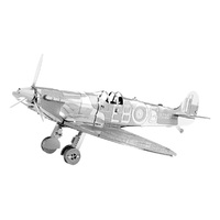 Metal Earth - 3D Metal Model Kit - Supermarine Spitfire
