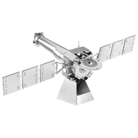 Metal Earth - 3D Metal Model Kit - Chandra X-ray Observatory