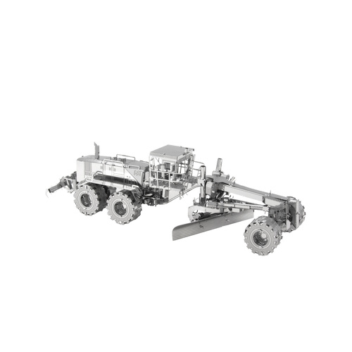 Metal Earth - 3D Metal Model Kit - CAT - Motor Grader