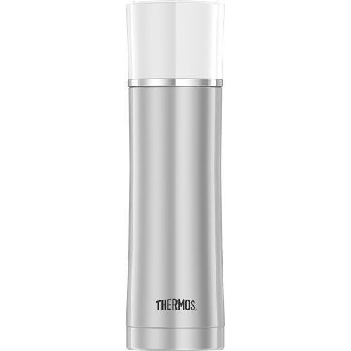 Thermos Sipp Vacuum Flask 470ml White