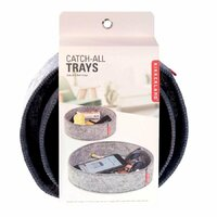 Catch-All Trays (Set Of 2)