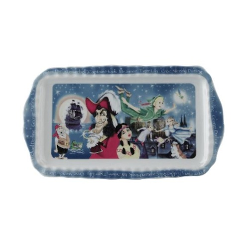 Cardew Designs Peter Pan Rectangular Tray