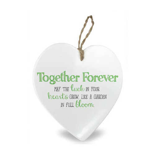 Message From The Heart - Together Forever