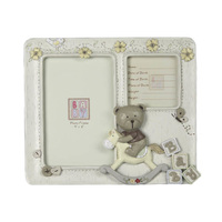 New Baby Keepsake Photo Frame