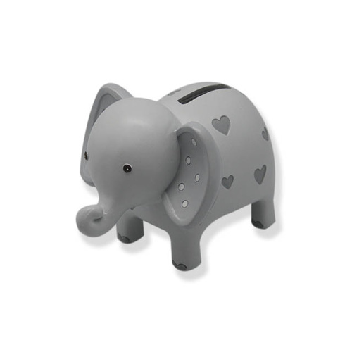 Money Box - Baby Elephant