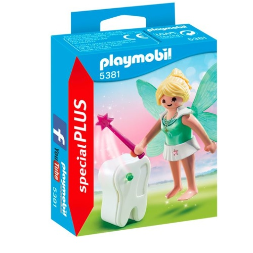 Playmobil Princess - Tooth Fairy