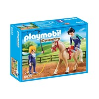 Playmobil Country - Vaulting