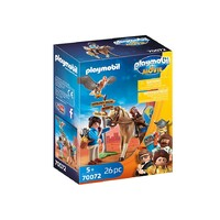 Playmobil The Movie - Marla with Horse