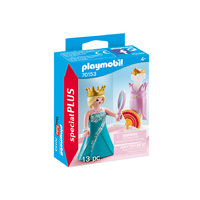Playmobil Princess - Princess with Mannequin
