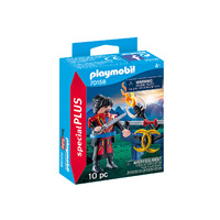 Playmobil Knights  - Special Plus Warrior