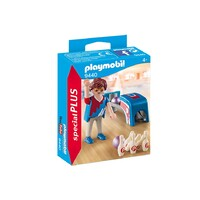 Playmobil Family Fun - Bowler