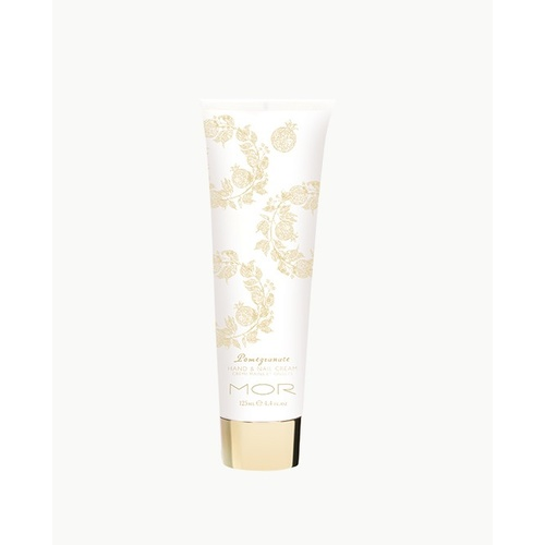 MOR Pomegranate Hand & Nail Cream