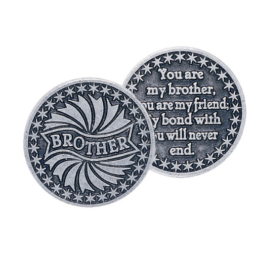 Pocket Token - Brother