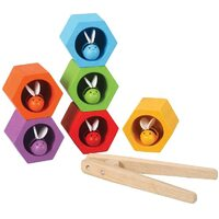 PlanToys Learning & Education - Beehives