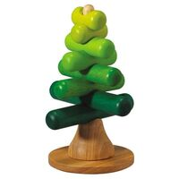 PlanToys Learning & Education - Stacking Tree