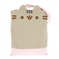 Pusheen the Cat Tote Bag - Sweet Dreams