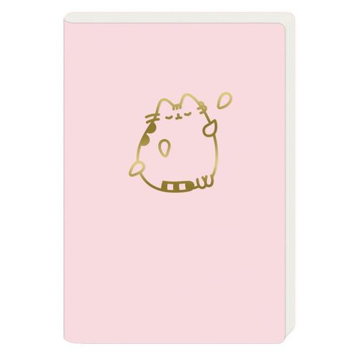 Pusheen Sweet & Simple Luxury A5 Notebook