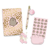 Pusheen Wild Side - Stationery Set